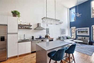 Brooklyn Condo/Townhouse For Sale: 79 Clay Street #2R