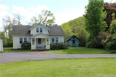 Dutchess County Single Family Home For Sale: 8 Steelworks Circle