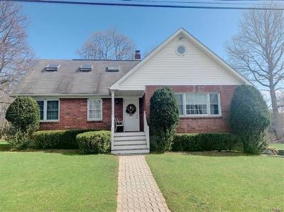 New Windsor Single Family Home For Sale: 4 Allen Place