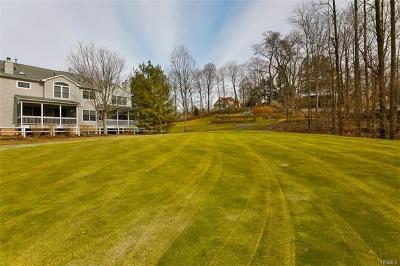 Westchester County Single Family Home For Sale: 14 Brookview Drive