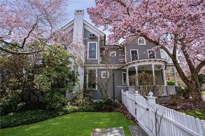Mamaroneck Single Family Home For Sale: 547 Rushmore Avenue