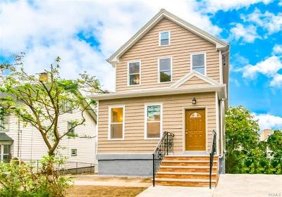 Bronx Multi Family 2-4 For Sale: 3057 Kingsbridge Terrace