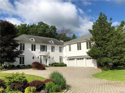 Cortlandt Manor Single Family Home For Sale: 3 Dixon Road
