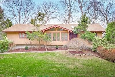 Rockland County Single Family Home For Sale: 6 Sonia Court
