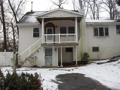 Patterson Single Family Home For Sale: 49 Overlin Road