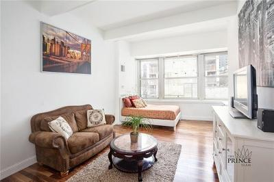 New York Condo/Townhouse For Sale: 88 Greenwich Street #710