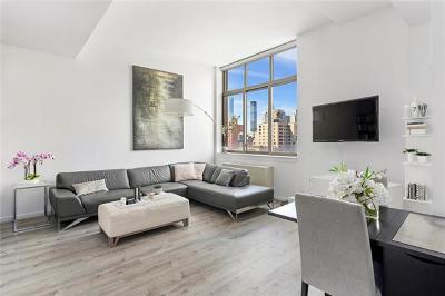 New York Condo/Townhouse For Sale: 250 East 30th Street #PHC