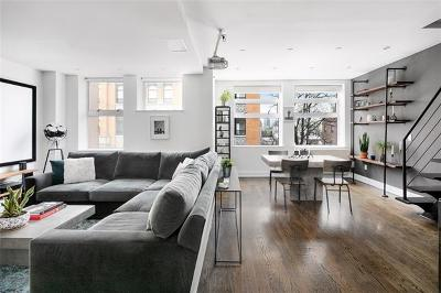 Brooklyn Condo/Townhouse For Sale: 14 Monitor Street #PHC