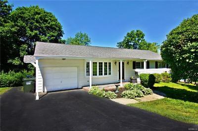 Putnam County Single Family Home For Sale: 26 Everett Road