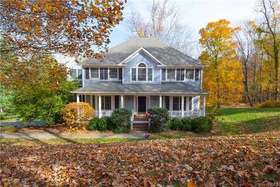 Cross River Single Family Home For Sale: 28 Lambert Ridge