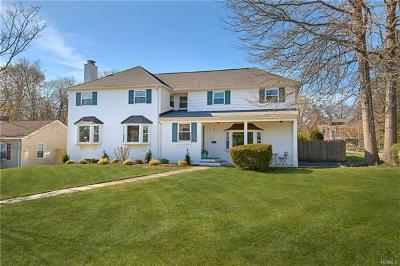 Westchester County Single Family Home For Sale: 5 Quintard Drive
