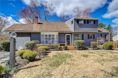 Cortlandt Manor Single Family Home For Sale: 12 Cynthia Road