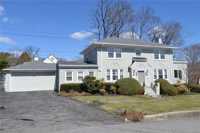 Westchester County Rental For Rent: 2 Agar Avenue