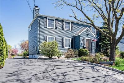 Westchester County Single Family Home For Sale: 169 Jennifer Lane
