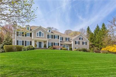 Briarcliff Manor Single Family Home For Sale: 178 Hirst Road
