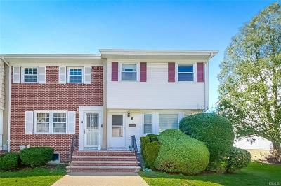 Rockland County Condo/Townhouse For Sale: 38 Alan Road