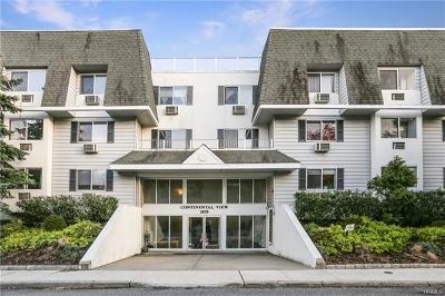 Mamaroneck Condo/Townhouse For Sale: 1035 East Boston Post Road #2-6