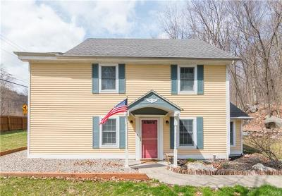 Putnam County Single Family Home For Sale: 830 Route 52