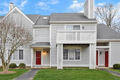 Putnam County Condo/Townhouse For Sale: 204 Chestnut Drive