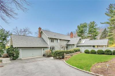 Sleepy Hollow Single Family Home For Sale: 21 Coprock Road