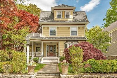 Pleasantville Single Family Home For Sale: 7 Grove Street