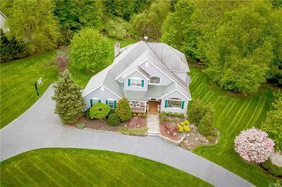 Suffern Single Family Home For Sale: 2 Chip Circle