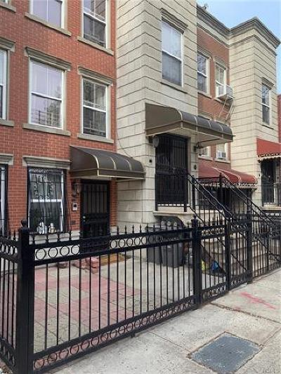 Bronx Multi Family 2-4 For Sale: 369 East 157th Street