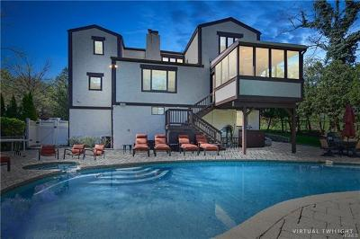 Irvington Single Family Home For Sale: 15 Beechwood Road