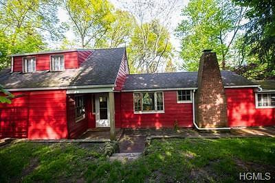 Blauvelt Single Family Home For Sale: 5 Garber Hill Road