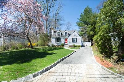 Hartsdale Single Family Home For Sale: 9 Woods End Lane