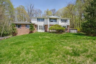 Suffern Single Family Home For Sale: 68 Tranquility Road