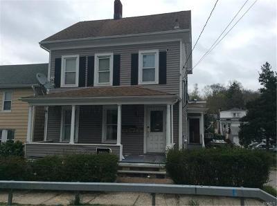 Ossining Multi Family 2-4 For Sale: 38 Terrace Avenue