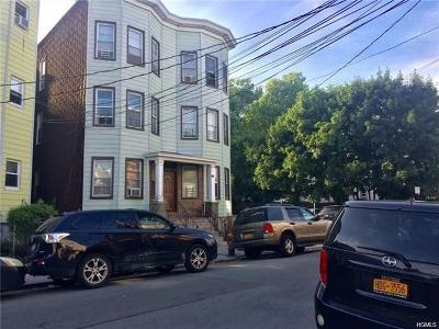 Yonkers Multi Family 5+ For Sale: 115 Morningside Avenue
