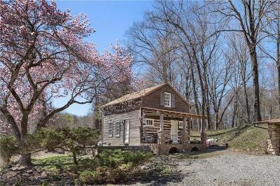 Ossining Single Family Home For Sale: 227 Cedar Lane