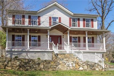 Mount Kisco NY Single Family Home For Sale: $715,000
