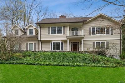 Westchester County Single Family Home For Sale: 9 Seymour Place West