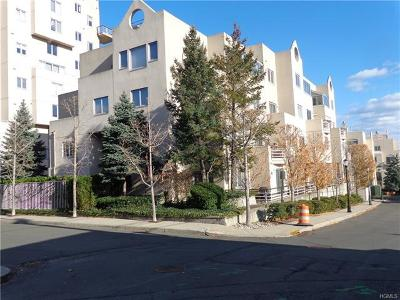 Nyack Condo/Townhouse For Sale: 6 Burd Street #2402