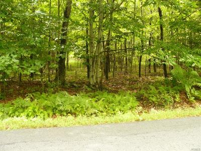 Bethel Residential Lots & Land For Sale: Hurd & Parks Road Tr 47