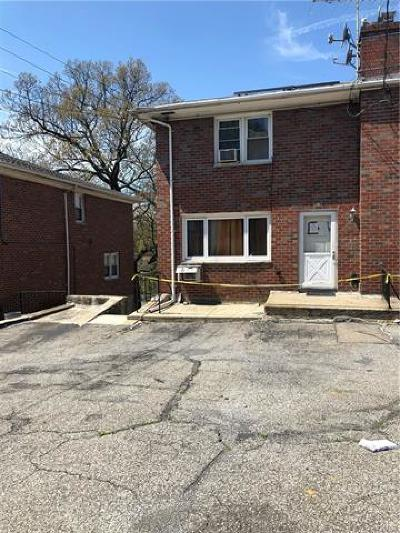 Multi Family 2-4 For Sale: 518 McLean Avenue
