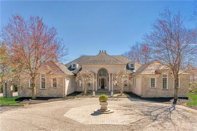 Westchester County Single Family Home For Sale: 10 Hallock Place