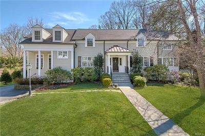 Harrison Single Family Home For Sale: 4 Union Avenue