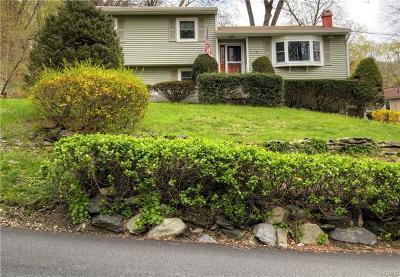 Lake Peekskill Single Family Home For Sale: 18 Enloe Street