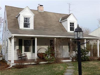 Monroe NY Rental For Rent: $2,400