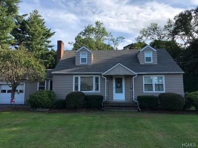 Dutchess County Single Family Home For Sale: 14 Terwilliger Road
