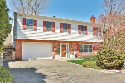 Westchester County Single Family Home For Sale: 9 Lewis Avenue