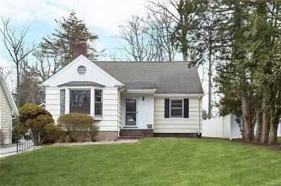 Westchester County Rental For Rent: 40 Winslow Road