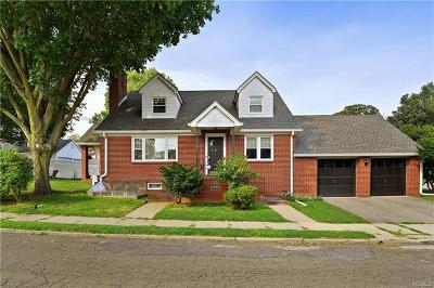 Ossining Multi Family 2-4 For Sale: 31 Park Avenue
