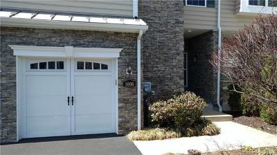 Dutchess County Condo/Townhouse For Sale: 1006 Dutcher Drive