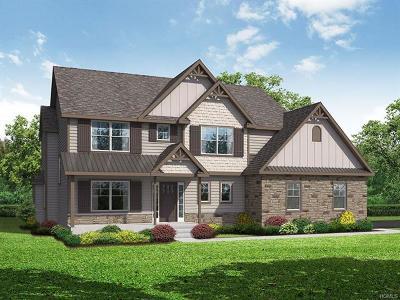 New Windsor Single Family Home For Sale: 71 Debra Lane