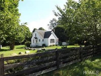 Huguenot Single Family Home For Sale: 27 Martins Road